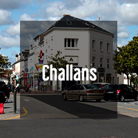 Ouest Immobilier Challans