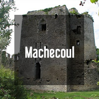 Ouest Immobilier Machecoul