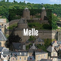 Ouest Immobilier Melle