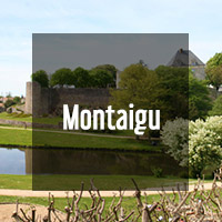 Ouest Immobilier Montaigu