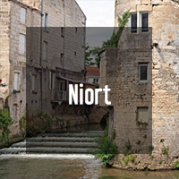 Ouest Immobilier Niort